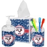 Musical Dawson Band Bathroom Accessories Set (Personalized)