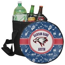 Musical Dawson Band Collapsible Cooler & Seat (Personalized)