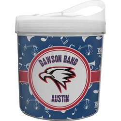 Musical Dawson Band Plastic Ice Bucket (Personalized)