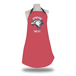 Dawson Eagles Band Logo Apron (Personalized)