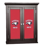 Dawson Eagles Band Logo Cabinet Decal - Custom Size (Personalized)