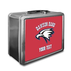 Dawson Eagles Band Logo Lunch Box (Personalized)
