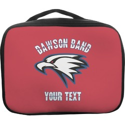 Dawson Eagles Band Logo Insulated Lunch Bag (Personalized)
