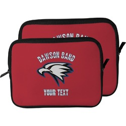 Dawson Eagles Band Logo Laptop Sleeve / Case (Personalized)