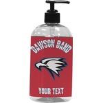Dawson Eagles Band Logo Plastic Soap / Lotion Dispenser (Personalized)