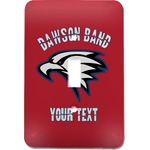 Dawson Eagles Band Logo Light Switch Cover (Single Toggle) (Personalized)