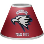 Dawson Eagles Band Logo Empire Lamp Shade (Personalized)