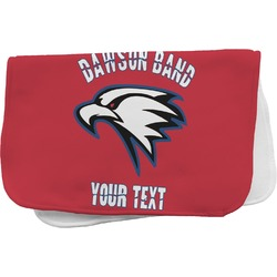 Dawson Eagles Band Logo Burp Cloth (Personalized)