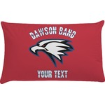 Dawson Eagles Band Logo Pillow Case (Personalized)