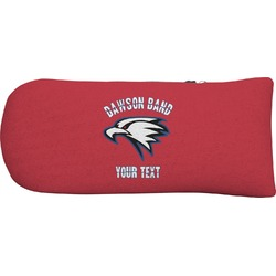 Dawson Eagles Band Logo Putter Cover (Personalized)