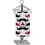Mustache Print Finger Tip Towel - Full Print (Personalized)