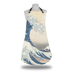 Great Wave of Kanagawa Apron