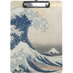 Great Wave of Kanagawa Clipboard