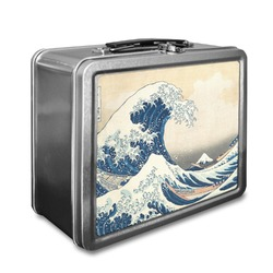 Great Wave of Kanagawa Lunch Box