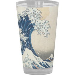Great Wave of Kanagawa Drinking / Pint Glass
