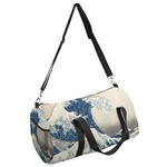 Great Wave of Kanagawa Duffel Bag