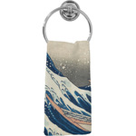 Great Wave of Kanagawa Hand Towel - Full Print