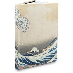 Great Wave of Kanagawa Hardbound Journal