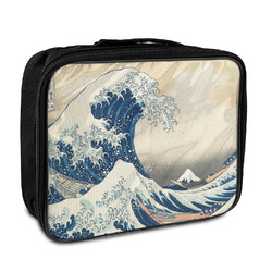 Great Wave of Kanagawa Insulated Lunch Bag