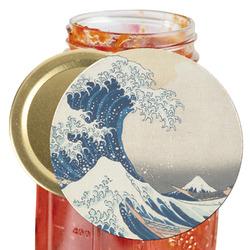 Great Wave of Kanagawa Jar Opener