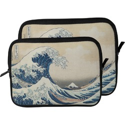 Great Wave of Kanagawa Laptop Sleeve / Case