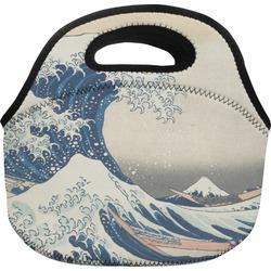 Great Wave of Kanagawa Lunch Bag