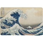 Great Wave of Kanagawa Comfort Mat