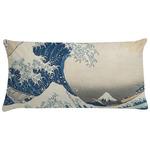 Great Wave off Kanagawa Pillow Case