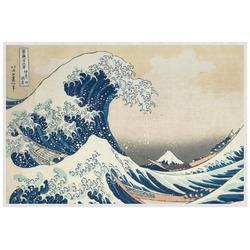 Great Wave off Kanagawa Laminated Placemat