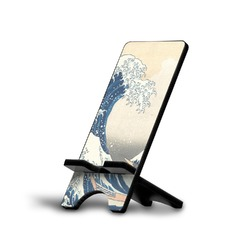 Great Wave of Kanagawa Cell Phone Stands