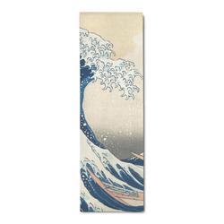 Great Wave of Kanagawa Runner Rug - 3.66'x8'
