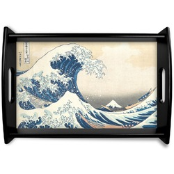 Great Wave of Kanagawa Wooden Trays