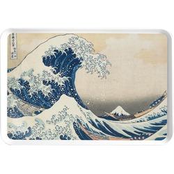 Great Wave of Kanagawa Serving Tray