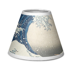 Great Wave of Kanagawa Chandelier Lamp Shade