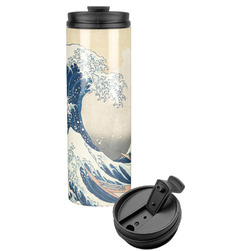 Great Wave of Kanagawa Stainless Steel Tumbler