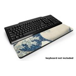 Great Wave of Kanagawa Keyboard Wrist Rest