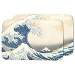 Great Wave off Kanagawa Dish Drying Mat