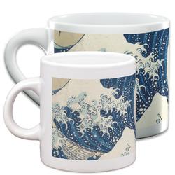 Great Wave off Kanagawa Espresso Cups