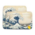 Great Wave off Kanagawa Memory Foam Bath Mat