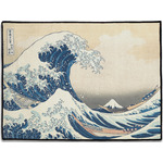 Great Wave off Kanagawa Door Mat
