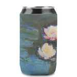 Water Lilies #2 Can Sleeve (12 oz)