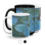 Water Lilies #2 Coffee Mugs