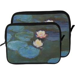 Water Lilies #2 Laptop Sleeve / Case
