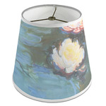 Water Lilies #2 Empire Lamp Shade