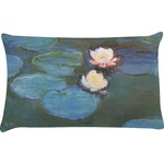 Water Lilies #2 Pillow Case