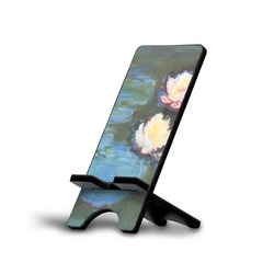 Water Lilies #2 Cell Phone Stands
