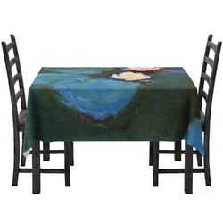 Water Lilies #2 Tablecloth