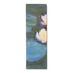 Water Lilies #2 Runner Rug - 3.66'x8'