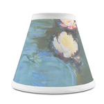Water Lilies #2 Chandelier Lamp Shade