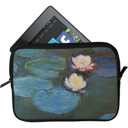 Water Lilies #2 Tablet Case / Sleeve